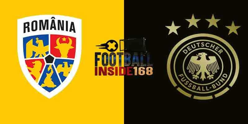 วิเคราะห์บอล ฟุตบอลโลก 2022 รอบคัดเลือก โซนยุโรป โรมาเนีย VS เยอรมนี