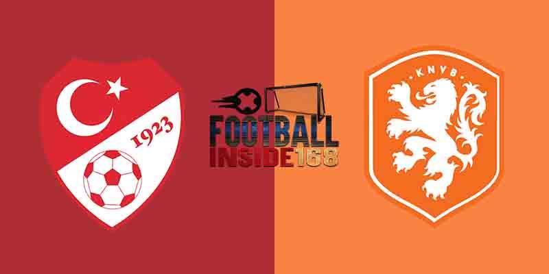 วิเคราะห์บอล ฟุตบอลโลก 2022 รอบคัดเลือก โซนยุโรป ตุรกี VS เนเธอร์แลนด์