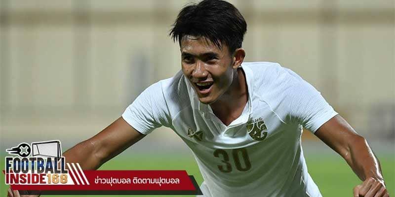 """""""ศุภณัฏฐ์"""" ย้ำ ต้องเก็บชัยชนะใน 2 เกมสุดท้ายเพื่อคนไทยให้ได้"""