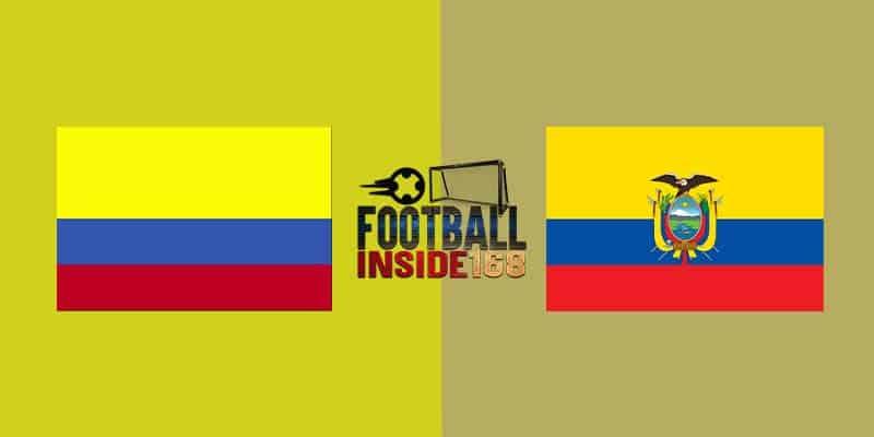 วิเคราะห์บอลวันนี้ ทีเด็ด โคปาอเมริกา โคลัมเบีย  VS เอกวาดอร์
