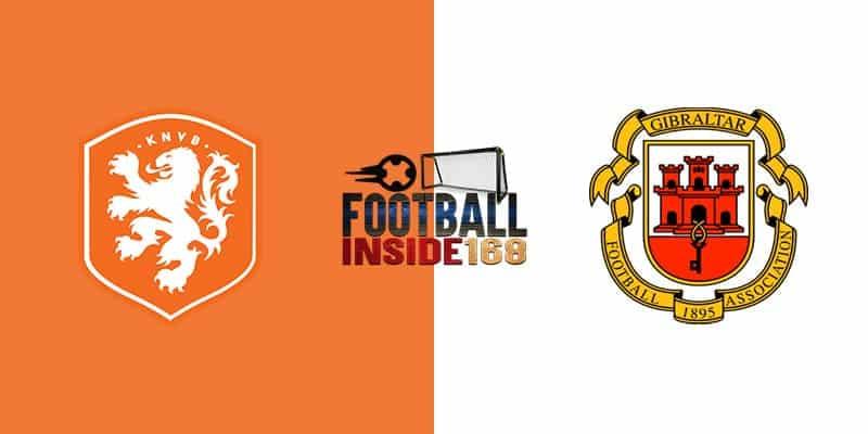 วิเคราะห์ เนเธอร์แลนด์ VS ยิบรอลต้าร์